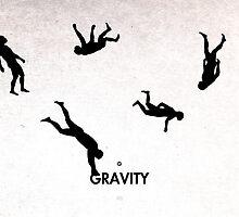 99 Steps of Progress - Gravity by maentis