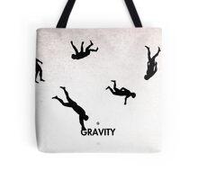 99 Steps of Progress - Gravity Tote Bag