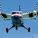 Turboprop passenger airplane. by FER737NG