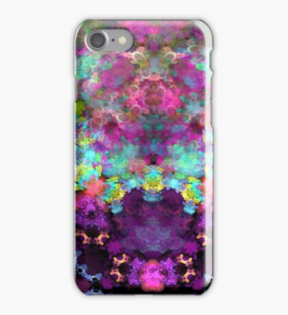 Rainbow of Lichens iPhone Case/Skin