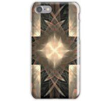 Radiant Cross iPhone Case/Skin