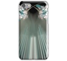Radiant Beams From Above iPhone Case/Skin