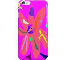 Blossom Flower Tree Festival Lantern Cookie iPhone Case/Skin