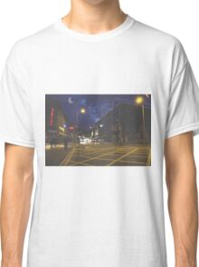 Neon Bowling Classic T-Shirt