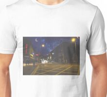 Neon Bowling Unisex T-Shirt