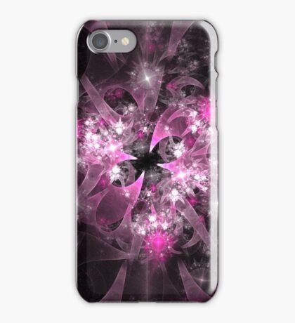 Pink Spectacular iPhone Case/Skin