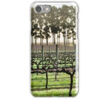 Early Morning Vines iPhone Case/Skin