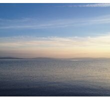 Tranquil Galway Bay Photographic Print
