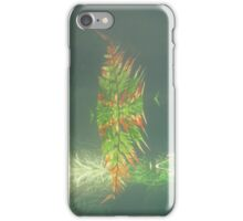 Underwater Fern iPhone Case/Skin