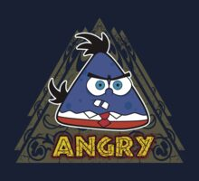 Angry by Barbo