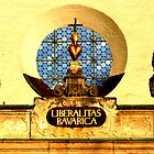 Liberalitas Bavarica by The Creative Minds