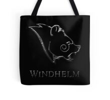 Windhelm Tote Bag