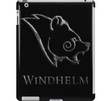 Windhelm iPad Case/Skin
