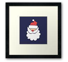 Santa #2 Framed Print
