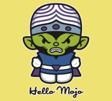 Hello Mojo Kids Tee