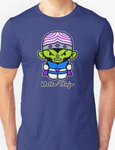 Hello Mojo Unisex T-Shirt