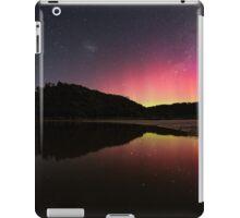 Aurora Australis iPad Case/Skin