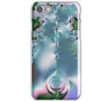 Melting Snow iPhone Case/Skin