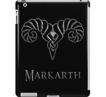 Markarth iPad Case/Skin