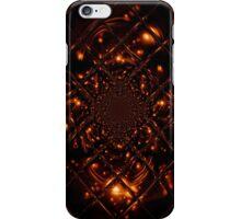Kaleidoscope Fire iPhone Case/Skin