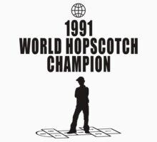 Hopscotch Champion Kids Clothes