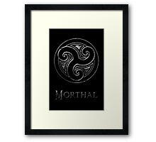 Morthal Framed Print
