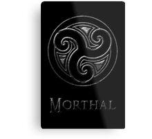 Morthal Metal Print
