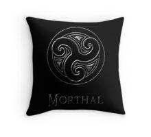 Morthal Throw Pillow