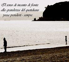 Primo mare by Alessia Ghisi Migliari