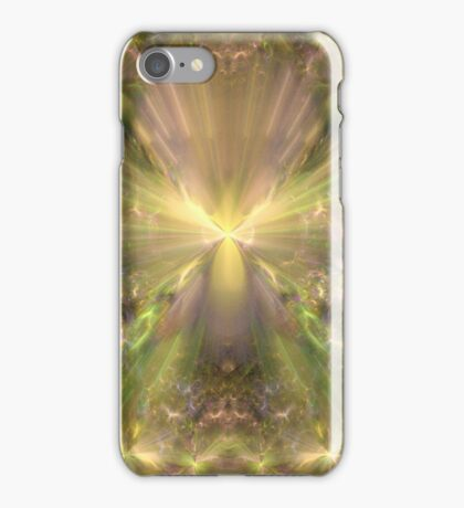 Colors From Heaven iPhone Case/Skin