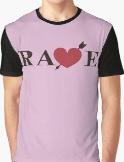 RA<3E Graphic T-Shirt