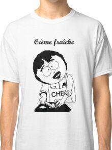 Creme Fraiche South park Classic T-Shirt