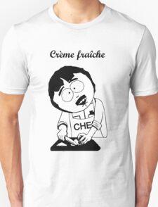 Creme Fraiche South park T-Shirt