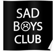 Sad Boys Club {FULL} Poster