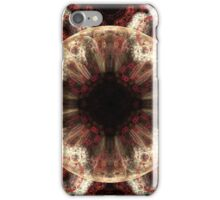 Bejeweled Donut iPhone Case/Skin