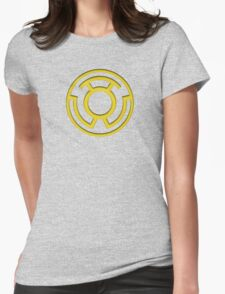 Yellow Lantern Insignia T-Shirt