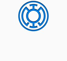 Blue Lantern Insignia Unisex T-Shirt