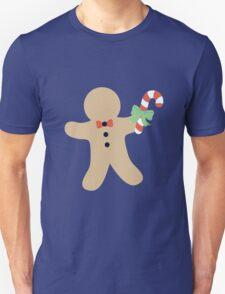 Gingerbread man #1 T-Shirt