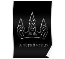 Winterhold Poster