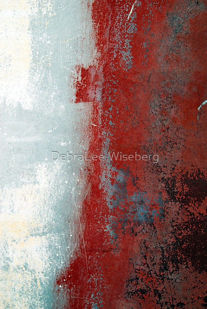 Go Ahead and Leave Me by DebraLee Wiseberg