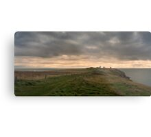 Portland Bill Lighthouse 1 of 3 Metal Print