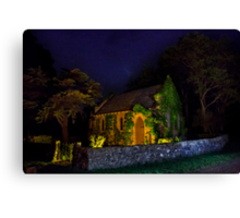 Gostwyck Chapel Canvas Print