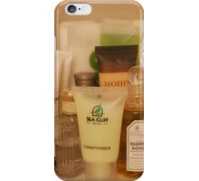 too many hotel stays iPhone Case/Skin