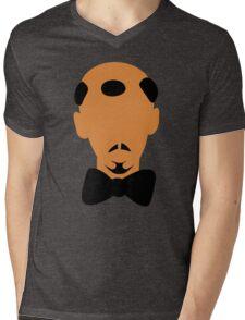 Darb Al Zalag Mens V-Neck T-Shirt