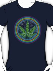 aWEARness clothing - Hemp Of Life T-Shirt