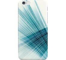 paper weave iPhone Case/Skin