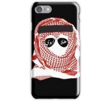 khaleeji  iPhone Case/Skin
