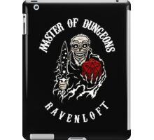 Master of Dungeons - Ravenloft iPad Case/Skin