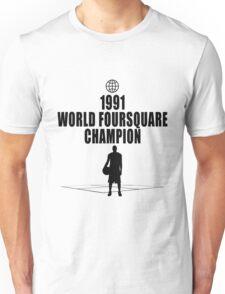 Foursquare Champion T-Shirt