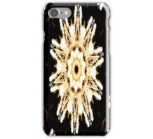 The Bright White Light iPhone Case/Skin